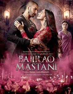 تحميل فيلم Bajirao Mastani 2015 720p BluRay مترجم - ..::ArabSeed::..
