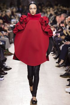 Junya Watanabe Fall 2016 Ready-to-Wear Collection Photos - Vogue
