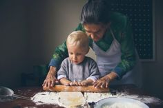 italienischer Kochkurs Berlin - italienische Mama gibt Rezept weiter