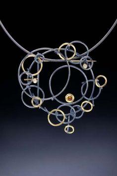 Necklace | Ben Neubauer. http://benneubauer.com/index.html