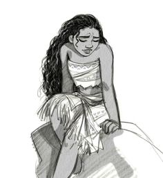 Moana sketches by Jin Kim Character Design Animation, Female Character Design, Character Drawing, Character Design Inspiration, Character Sheet, Walt Disney, Disney Art, Disney Movies, The Jungle Book