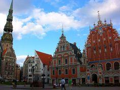Riga-Letonia-Ciudad Baltica-Producciones Vicari.(Juan Franco Lazzarini)