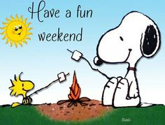 Weekend Snoopy                                                                                                                                                      More