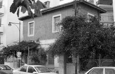 Προσφυγικό  Κύπρου 79 13.9.2006 photo: George Tzaninis Street View, Snow, Outdoor, Outdoors, Outdoor Living, Garden, Eyes