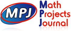 Math Projects Journal - Lessons and more for creating math journals in your class!