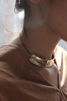 collar garagantilla