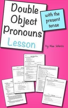 spanish indirect object pronoun worksheets iops spanish in spanish and worksheets. Black Bedroom Furniture Sets. Home Design Ideas