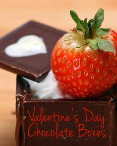 Your Valentine Would Appreciate A Cute Little Treat Like This One