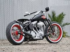 bobber motorcycle - Google Search