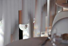 cafè elle deco by NOE DUCHAUFOUR LAWRANCE - Designer / Architecte d'intérieur