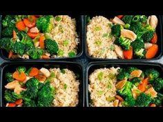 Divido com vocês a minha dieta a base de low carb. Uma ótima opção de almoço ou jantar para quem quer perder peso com saúde.