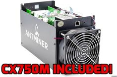 Item specifics     Brand:   Bitmain    Processing Speed (GH/s):   1155     Model:   Antminer S5    Power Use (W):   590     Mining Hardware:   ASIC   Compatible Currency:  ... - #Antrouter, #Bitcoin, #BitcoinMiner, #BITCOINMININGCONTRACT, #GntMining
