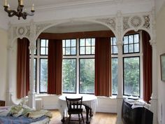 1041 Best Victorian House Interiors Images On Pinterest In