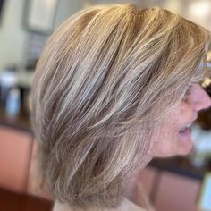 Our client came from Argentina to visit her sister. After having colored her hair at home during the pandemic, she stopped in to have a consultation in hopes of bringing her hair back to life. Maria worked her magic and within a few hours, our client left with this beautiful corrective color + blow dry! Aveda Spa, Aveda Salon, Aveda Hair Color, Salon Services, Body Wraps, Spa Gifts, Continuing Education, Blow Dry, Manicure And Pedicure