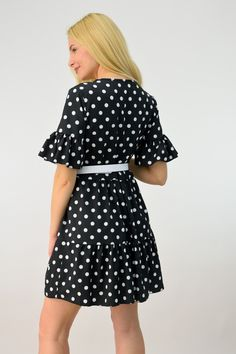Γυναικείο φόρεμα μίνι πουά | POTRE Two Piece Skirt Set, Skirts, Vintage, Dresses, Style, Fashion, Vestidos, Swag, Moda