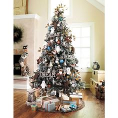 Wish this was my tree :-)