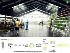 the havana food port's urban agriculture serves as a social infrastructural project