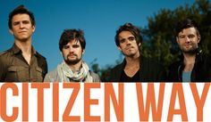 Citizen Way,  Elevate AZ 2014. Second time around... Always worth it.