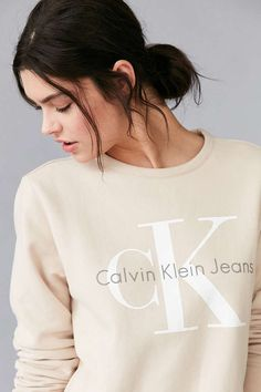 7 Best Calvin Klein rework ideas images   Calvin klein crop top ... f81a6f70ad