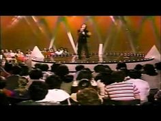 Camilo Sesto - amor no me ignores - 1979