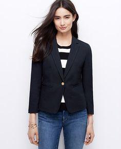 Tall Textured Jacket