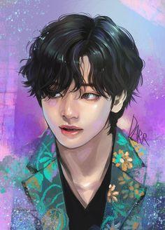 (3) Trang chủ / Twitter Bts Taehyung, Taehyung Fanart, Fan Art, Kpop Anime, V Chibi, Fanart Bts, Kpop Drawings, Twitter Bts, Bts Fans