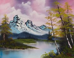 bob ross pastel fall painting & bob ross pastel fall paintings for sale. Shop for bob ross pastel fall paintings & bob ross pastel fall painting artwork at discount inc oil paintings, posters, canvas prints, more art on Sale oil painting gallery. The Joy Of Painting, Autumn Painting, Autumn Art, Bob Ross Paintings, Paintings For Sale, Fall Paintings, Oil Painting Pictures, Pastel Sky, Learn To Paint