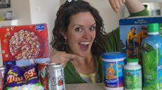 Heather Brinkerhoff Westenskow I choose health!