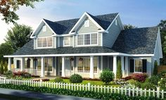 Optional Game Room a Plus - 40865DB | 1st Floor Master Suite, Bonus Room, CAD Available, Corner Lot, Country, Den-Office-Library-Study, Farmhouse, Media-Game-Home Theater, PDF, Wrap Around Porch | Architectural Designs