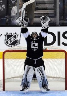 L.A Kings Champs!!!  2012!!!  2014!!!  YOU GUYS ROCK!!!  GO KINGS!!!
