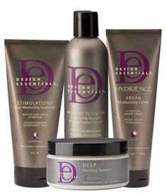 Great products for natural hair.
