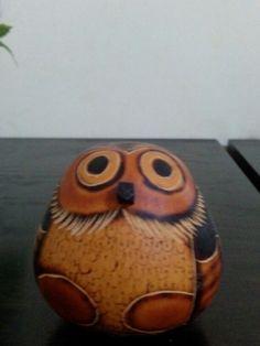 Fruitnut owl
