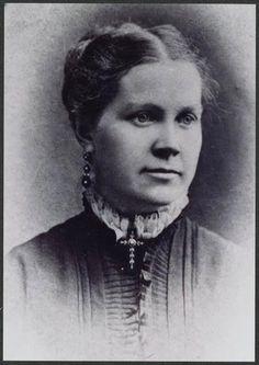 Anna Spafford - SS Ville du Havre -