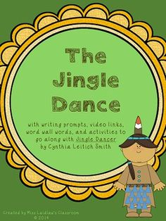 The Jingle Dance is a traditional First Nation dance originating in the Great… Aboriginal Education, Indigenous Education, Ontario Curriculum, Social Studies Curriculum, Music And Movement, Dance Movement, Dance Lessons, Music Lessons, Native American Lessons