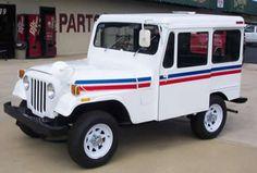 1974 jeep dj-5, 2wd ,mail carrier jeep cj, jeep truck,