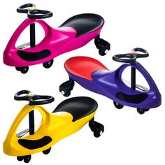 Lil' Rider Ride on Roller Coaster Wiggle Car - Overstock™ Shopping - Big Discounts on Ride-Ons Toddler Roller Coaster, Rolling Coaster, Kids Birthday Gifts, Outdoor Toys, Outdoor Play, Building For Kids, Gross Motor Skills, Sports Toys, Cool Bicycles