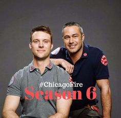 Chicago Fire has been renewed for a Season 6