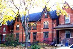 Beautiful architecture - Riverdale home