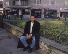 Terence Gordon