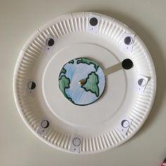 Rotating Moon Craft