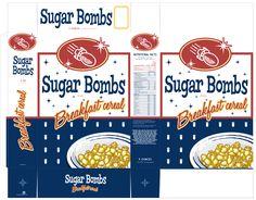sugar bombs fallout 3 - Google Search                                                                                                                                                                                 More