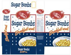 sugar bombs fallout 3 - Google Search