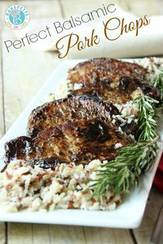 Meaty Mains: Pork on Pinterest | Pork Tenderloins, Pork and Pork Loin