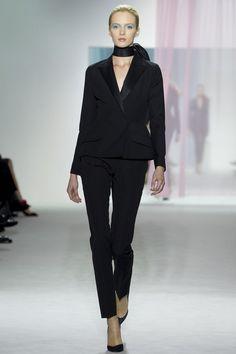 Tendência Black and White - Dior verão 2013