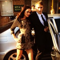 The Royals - Tom Austen and Alexandra Park - Jasper and Prince Eleanor #JEleanor #Jaspenor