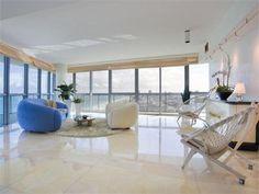 Miami living room