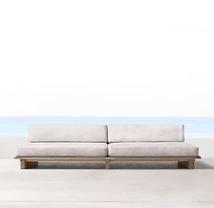 "90"" Maldives Sofa Cushions"