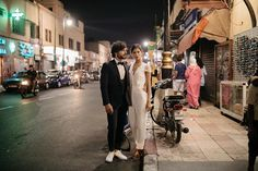 Street cred . . . . . suits @faubourgsaintsulpice_mariage dress by @lauredesagazan with @maudbarrandon & @nicolas_baisin  #SS18 #weddings #moroccowedding  #creative #travel #travelgram #destinationwedding #photobugcommunity  #dirtybootsandmessyhair #bride #weddingday #weddingdress #weddingphotography #bridal #weddinginspiration #weddingphotographer #groom #weddings #bridetobe #instawedding #casamento #weddingideas #weddingplanner #engagement #marriage #невеста #weddingphoto #engaged #theknot