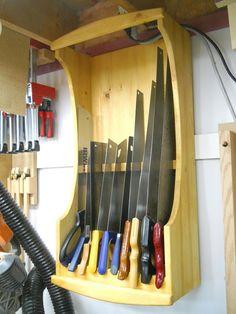 60 Building a Saw Till