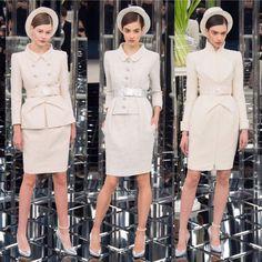 Chanel Couture Весна-Лето 2017. Неделя Моды в Париже.  #invisiblekid #youarealwayswelcome #ЗдесьВамВсегдаРады #ОбзорКоллекции #ОбзорКоллекцииInvisibleKid #НоваяКоллекция #новости #Мода #НеделяМоды #ВеснаЛето2017 #Chanel #SS2017 #ParisFashionWeek #FashionWeek #fashion